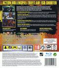 Borderlands: Game of the Year Edition PlayStation 3 Back Cover