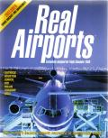 Real Airports Windows Front Cover