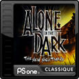 Alone in the Dark: The New Nightmare PlayStation 3 Front Cover