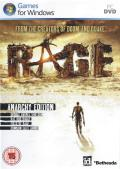 Rage (Anarchy Edition) Windows Front Cover