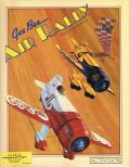 Gee Bee Air Rally Commodore 64 Front Cover