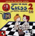 Learn to Play Chess with Fritz & Chesster 2: Chess in the Black Castle Macintosh Front Cover