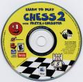 Learn to Play Chess with Fritz & Chesster 2: Chess in the Black Castle Macintosh Media