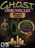 G.H.O.S.T Chronicles: Phantom of the Renaissance Faire Windows Front Cover