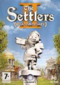 The Settlers II: 10th Anniversary Windows Other Keep Case Front Cover