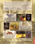 Neverwinter Nights: Platinum Windows Back Cover