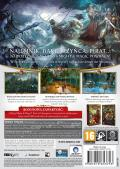 Might & Magic: Heroes VI - Pirates of the Savage Sea Windows Back Cover