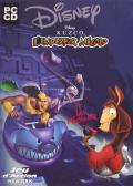 Disney's The Emperor's New Groove Windows Front Cover