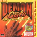 Demon Gate: 666 New Levels for Doom & Doom II DOS Front Cover