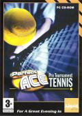 Perfect Ace: Pro Tournament Tennis Windows Front Cover