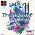 Transport Tycoon PlayStation Front Cover