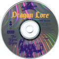 Dragon Lore: The Legend Begins 3DO Media