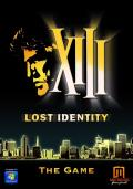 XIII: Lost Identity Windows Front Cover