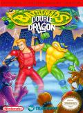 Battletoads & Double Dragon: The Ultimate Team NES Front Cover