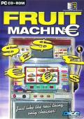 Fruit Machin€ Windows Front Cover