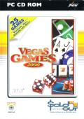 Vegas Games 2000 Windows Front Cover