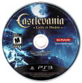 Castlevania: Lords of Shadow (Limited Edition) PlayStation 3 Media