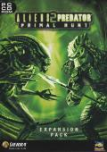 Aliens Versus Predator 2: Primal Hunt Windows Other Keep Case - Front