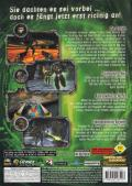Aliens Versus Predator 2: Primal Hunt Windows Other Keep Case - Back