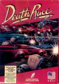Death Race NES Front Cover