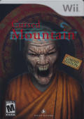 Cursed Mountain (Limited Edition) Wii Front Cover