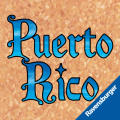 Puerto Rico HD iPad Front Cover