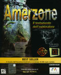 Amerzone: The Explorer's Legacy Windows Front Cover