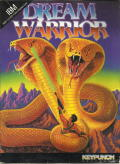 Dream Warrior DOS Front Cover