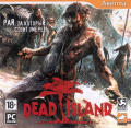 Dead Island Windows Front Cover