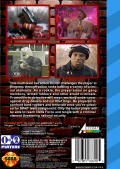 Crime Patrol SEGA CD Back Cover