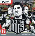 Sleeping Dogs Windows Front Cover