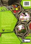 Cosmic Osmo's Hex Isle Macintosh Back Cover