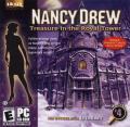 Nancy Drew: Treasure in the Royal Tower Windows Other Jewel Case - Front