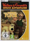 Wallace & Gromit in Fright of the Bumblebees Windows Other Keep Case - Front