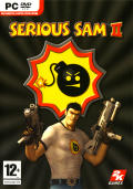 Serious Sam II Windows Front Cover