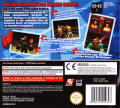 Don King Boxing Nintendo DS Back Cover