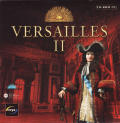 Versailles II: Testament of the King Windows Media CD2 Sleeve - Front