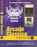 Arcade Classics From Revive Amiga Front Cover