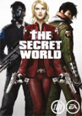 The Secret World Windows Front Cover
