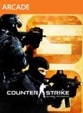 Counter-Strike: Global Offensive Xbox 360 Front Cover
