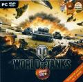 World of Tanks Windows Front Cover
