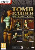 Tomb Raider: The Greatest Raids Windows Front Cover