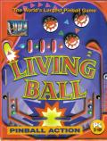 Living Ball DOS Front Cover