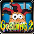 Gobliins 2: The Prince Buffoon iPhone Front Cover