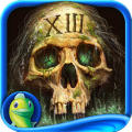 Mystery Case Files: 13th Skull (Collector's Edition) iPad Front Cover