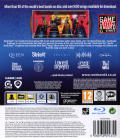 Rock Band 3 PlayStation 3 Back Cover