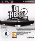 DJ Hero 2 PlayStation 3 Front Cover