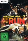 Need for Speed: The Run (Limited Edition) Windows Front Cover