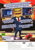 Buzz!: The BIG Quiz PlayStation 2 Back Cover