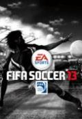 FIFA Soccer 13 Windows Front Cover